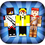 Boys Skins for Minecraft PE 3.0.2