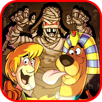 Ícone do apk Scooby Doo Mummy Run