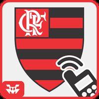 Ícone do apk Hino do Flamengo Toque MP3