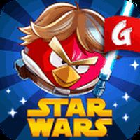 Ícone do Angry Birds Star Wars Guide