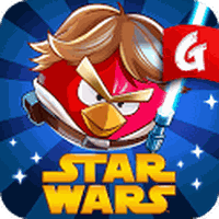 Ícone do Angry Birds Star Wars Guide