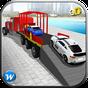 Transporter Car Truck