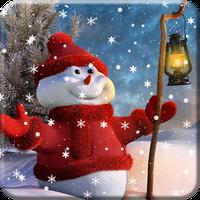 Kerst Hd Live Wallpaper Gratis Downloaden Android