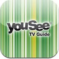 Brug tv-guiden på app og web yousee tv.