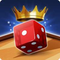 Free Backgammon Go: Best online dice & board games icon