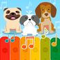Xilófono musical para bebés 2.4