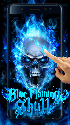 Download 99 Background Api Biru HD Terbaru