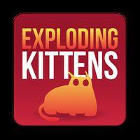 Biểu tượng Exploding Kittens® - Official
