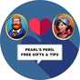 Pearl's Free Peril Gifts And Tips 1.0 APK