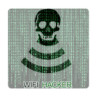 Ícone do apk WiFi Password Hacker Pro 2014