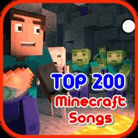 Ícone do apk Top 200 Minecraft Songs