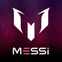 Icono de Messi App Oficial
