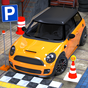Dr. Parker : Realistic car parking 1.6