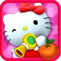Hello Kitty Seasons Simgesi