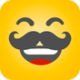 HAHAmoji - Animated Face Emoji GIF for free  APK
