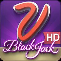 myVEGAS Blackjack -Free Casino Simgesi