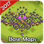 New Base Maps for COC 2017