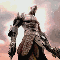 Ícone do apk God Of War Theme