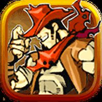 Fighter Cowboy apk icon