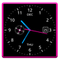 Clock Live Papel de Parede 1.26