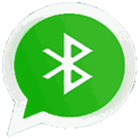WhatsApp Bluetooth Messenger apk icono