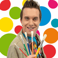 Mister Maker - Let's Make It! Simgesi