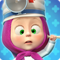 Masha and the Bear: Vet Clinic  APK