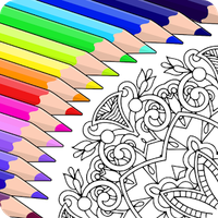 Ikon Colorfy - Coloring Book Free