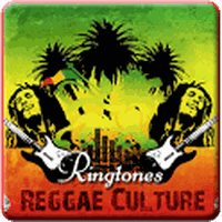 Ícone do Reggae Ringtones