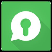 Lock For WhatsApp apk icon
