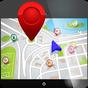 GPS นําทาง แผนที่ การเดินทาง 1.4 APK