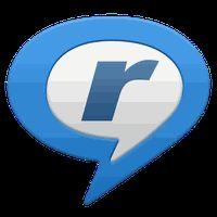 Ícone do RealPlayer