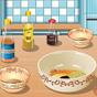 Jogos de cozinhar receitas  APK