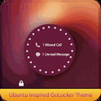 Ícone do Ubuntu Lockscreen Theme
