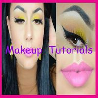 Makeup Tutorials apk icon