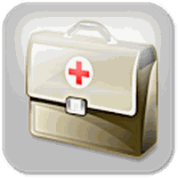Icône de Medical & Medicine Dictionary