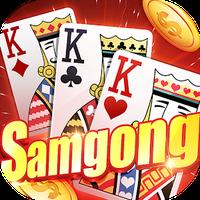 Ikon Samgong Indonesia - Kartu Poker Klasik