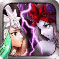 Destiny Defense:Angel or Devil apk icon