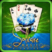 Solitaire Magic apk icon