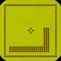 Иконка Змейка '97: ретро-игра