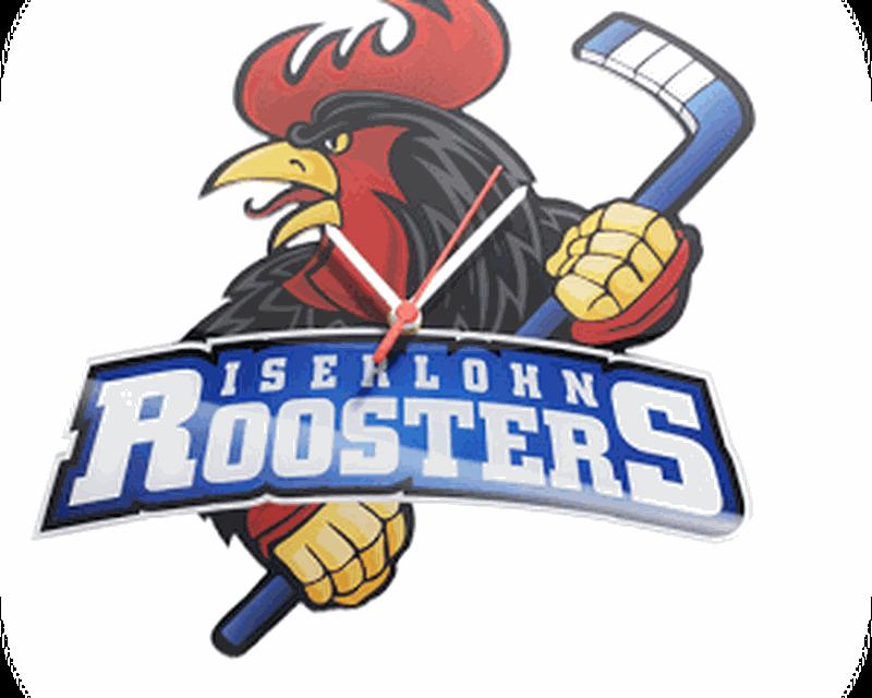Iserlohn Roosters App