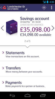 Download natwest business banking 1050 free apk android natwest business banking screenshot apk 0 colourmoves