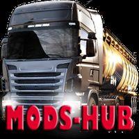 euro truck simulator 2 моды APK Simgesi
