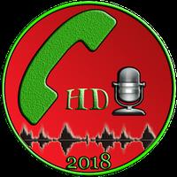 call recorder 2018 HD icon