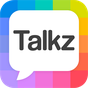 Talkz for Messenger - Stickers  APK
