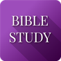 Bible Study - Dictionary, Commentary, Concordance! 1.3