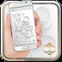 Sony Xperia Beyaz Altın 1.0.2