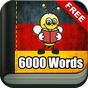 Learn German Vocabulary - 6,000 Words 5.38