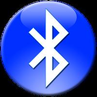 Ícone do Bluetooth Files Transfer