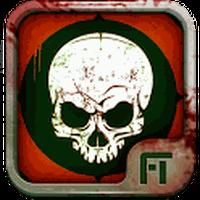 Ícone do Zombie Frontier 2:Survive